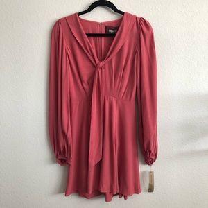 Reformation Rosetta Dress